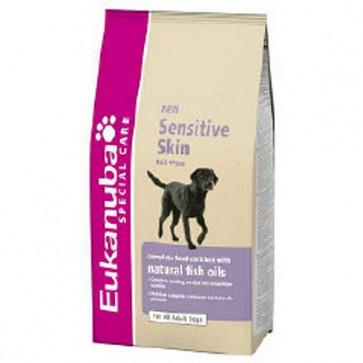 Eukanuba Special Care Sensitive Skin Dog Food 12.5KG