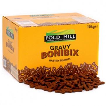 Fold Hill Gravy Bones 10kg