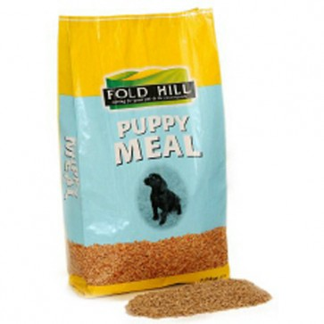 Fold Hill Puppy Meal 15kg