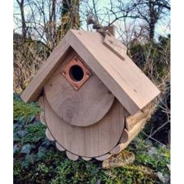 Wild Bird Forest Nesting Box
