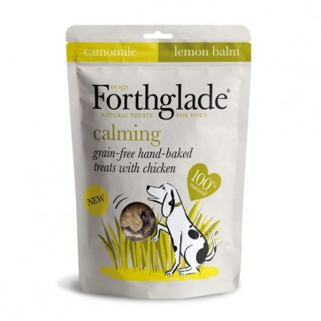 Forthglade Calming Dog Treats Grain Free 150g