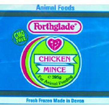 Frozen Chicken Mince Dog Food 5.45KG