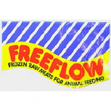 Free Flow Frozen Tripe Dog Food 10KG