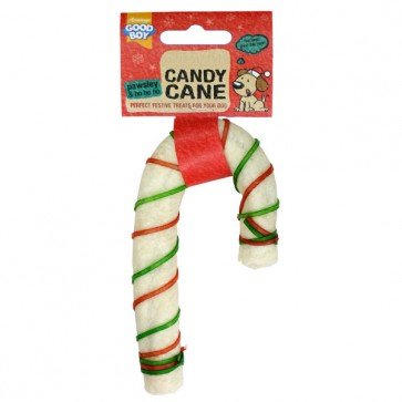 Good Boy Xmas Candy Cane - Large