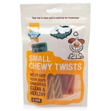Good Boy Small Chewy Twists