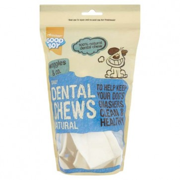 Good Boy Daily Dental Chews