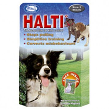 Company of Animals Standard Nylon Dog Halti