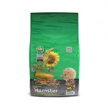 Harry Hamster Food 15kg