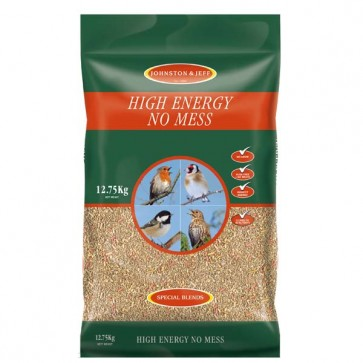 High Energy Wild Bird Food