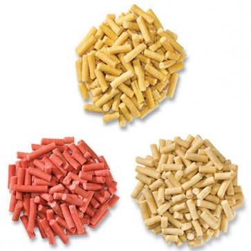 Insect Berry & Mealworm Suet Pellets - 30kg