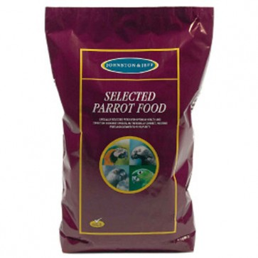 Parrot Seed Mix 12.75kg