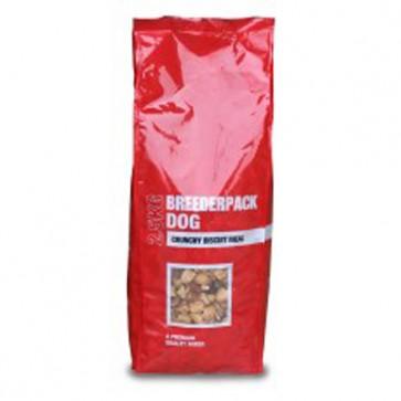 Breederpack Crunchy Biscuit Meal 15kg