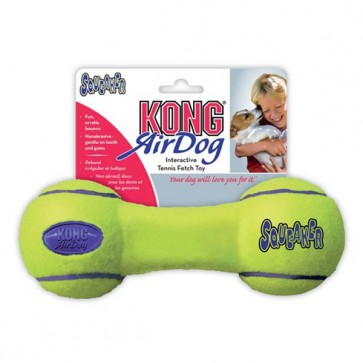 Kong Air Dog Dumbbell