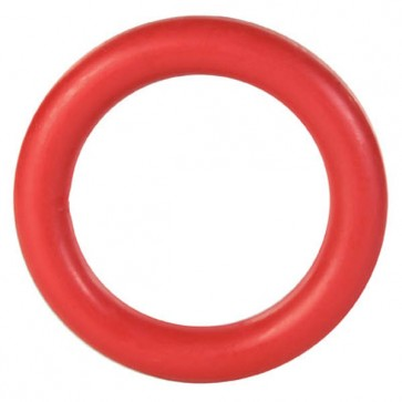 Large Rubber Ring - Red