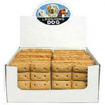 Laughing Milkwheat Dog Biscuits 10kg