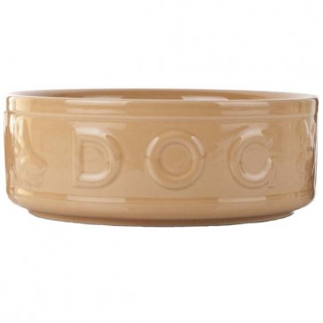 Mason & Cash Cane Style Dog Bossed Bowl 8in