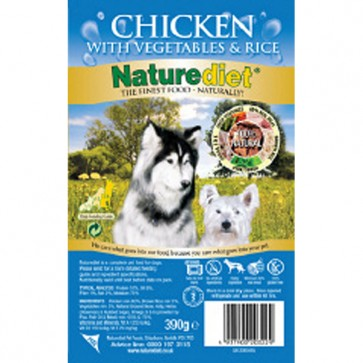 Naturediet Chicken