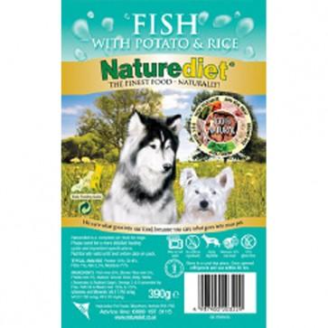 Naturediet Fish