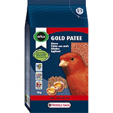 Orlux Red Gold Patee 250g