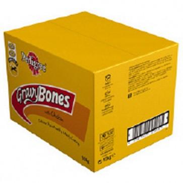 Pedigree Gravy Bones Chicken 10kg