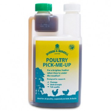 Poultry Pick Me Up 500ml