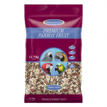 Parrot Fruit Mix 12.75kg