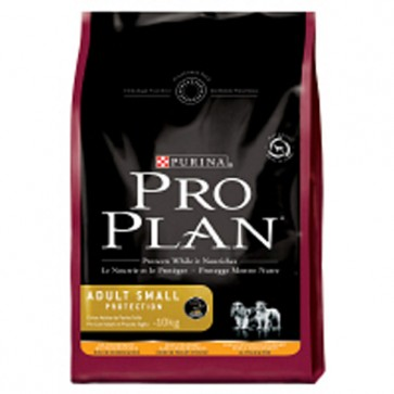 Purina Pro Plan Small Dog Food Protection Range 7.5kg