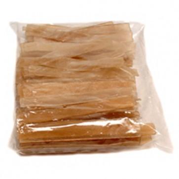 Rawhide Flat Strips