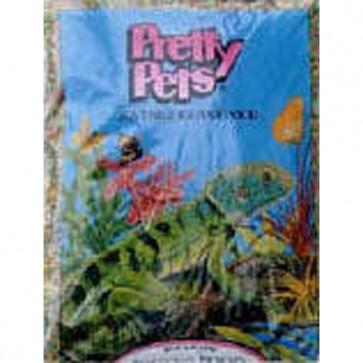 Pretty Pets Iguana Dry Food