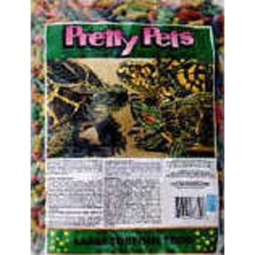 Pretty Pets Tortoise Dry Food