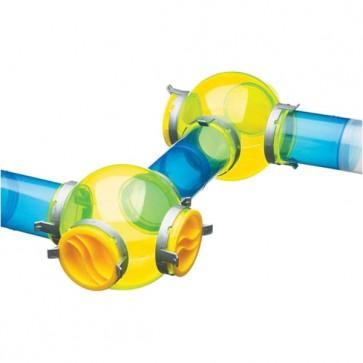 Rotastak Space Sphere & Tubes