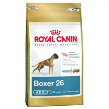 Royal Canin Boxer Dog Food 12kg