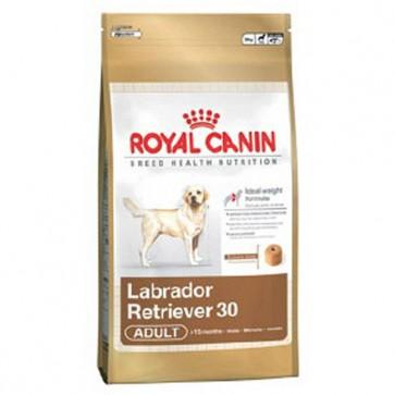 Royal Canin Labrador Retriever 30 Dog Food 12kg