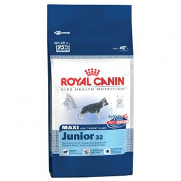 Royal Canin Maxi Junior Dog Food 15kg