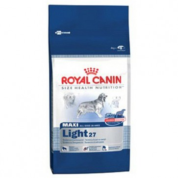 Royal Canin Maxi Light Dog Food 15kg