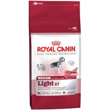 Royal Canin Medium Light Dog Food 13kg