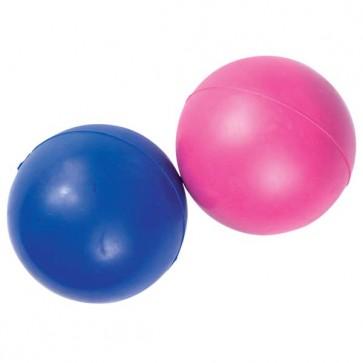 Rubber Ball - Large & Medium