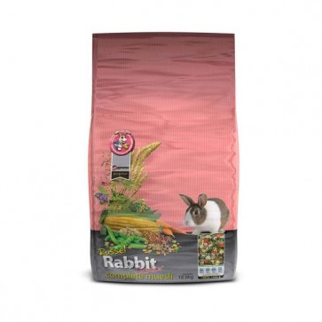 Russel Rabbit Junior/Dwarf Food 15kg