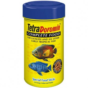 TetraDoromin Tropical Fish Food
