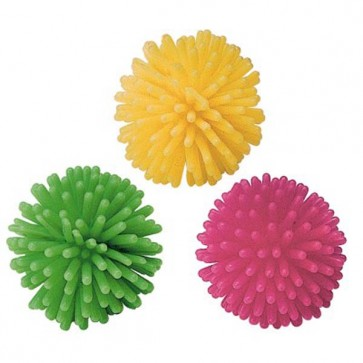 Urchin Balls Various Colours For Cats