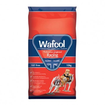 Wafcol Greyhound High Protein Racing 15kg