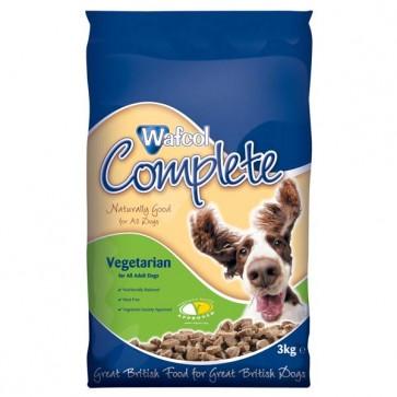 Wafcol Vegetarian 15kg