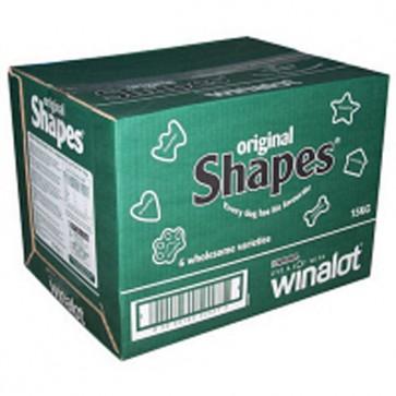Winalot Shapes 15kg