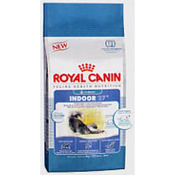 royal canin indoor 27 cat food cats. Black Bedroom Furniture Sets. Home Design Ideas