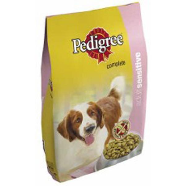 Chudleys Sensitive Dog Food Review