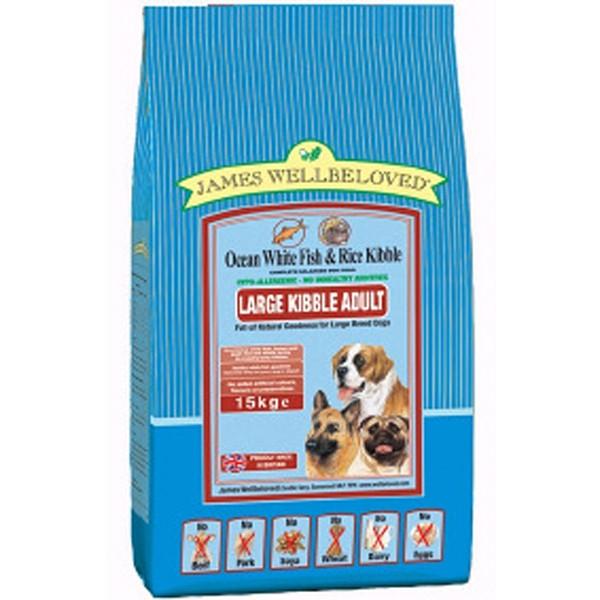 James Wellbeloved Kg Junior Dog Food