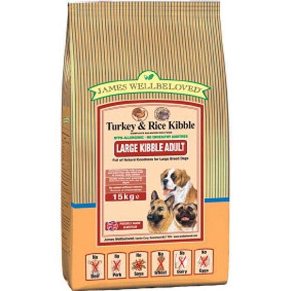 James Wellbeloved Senior Light Dog Food