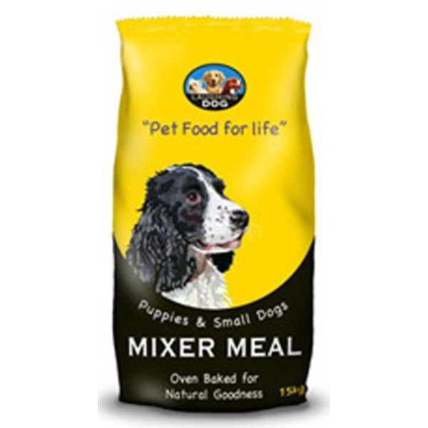 Laughing Dog Puppy Food Reviews