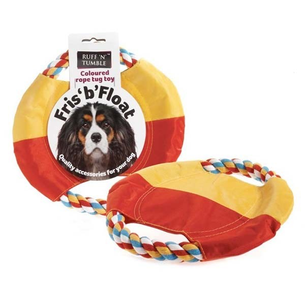 Interactive Rope In Bottle Toy For Dogs