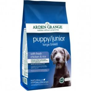 Arden Grange Large Breed Puppy